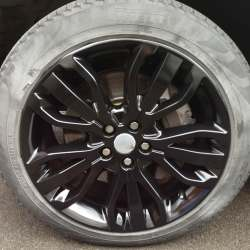 Alloy Wheel Refurbishment Redditch